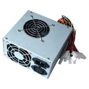 CASE PSU 300W/8cm/20pin/P4 con - USED