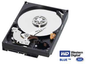 HDD 160GB - SATA