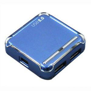 USB HUB 4PORT USB2.0