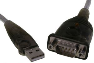 USB RS232 DB9 ATEN /UC232A