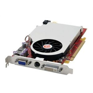 VIDEO PCI-E 256MB