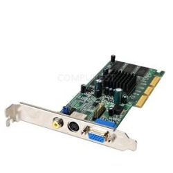 VIDEO AGP 32MB ATI RADEON 7000
