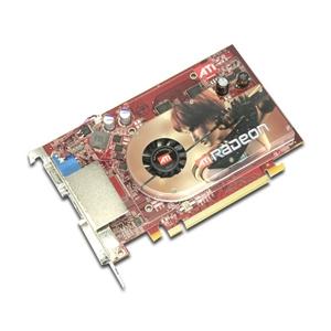 VIDEO PCI-E 512MB ATI RADEON X1600