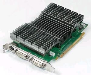 VIDEO PCI-E 256MB NVIDIA 8600GT DDR3 TVOUT