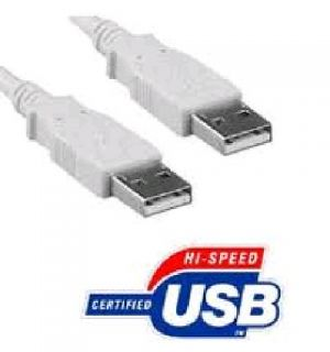 КАБЕЛ USB A/A 3m