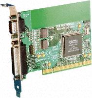 КОНТРОЛЕР PCI /LPT/2xRS232