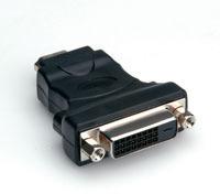 ПРЕХОДНИК DVI(F)-HDMI(M)/ 12.03.3115