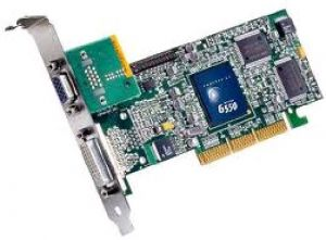 VIDEO AGP 64MB MATROX G550