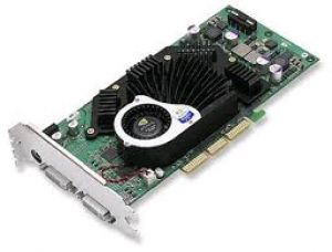 VIDEO AGP 256MB NVIDIA QUADRO FX3000
