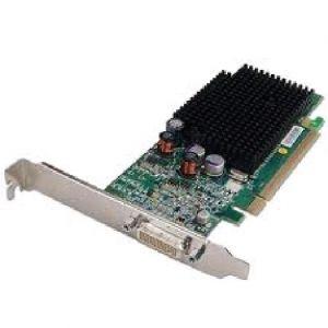 VIDEO PCI-E 256MB ATI RADEON X600