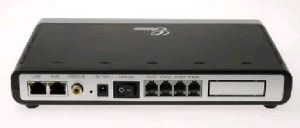 VOIP / GRANDSTREAM GXW-4104 GATEWAY 4xFXO PORT