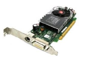 VIDEO PCI-E 256MB ATI RADEON HD2400
