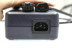 АДАПТЕР DELL ADP-220AB Y2515 220VAC/+12V/18.0A