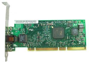 LAN-PCI-X / INTEL PRO/1000GT FW82544EI