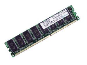 DDR ECC 2GB PC3200R CL3,REG