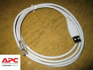 UPS CABLE USB DATACABLE APC