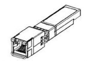 NET / SFP 1000BaseT FINISAR 5697-4896 292003-001