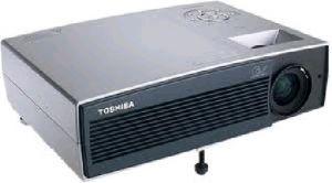 ПРОЕКТОР / TOSHIBA TDP-T95