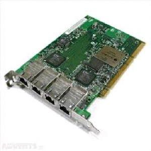 LAN-PCI-X / INTEL PRO/1000GT QUAD FW68841
