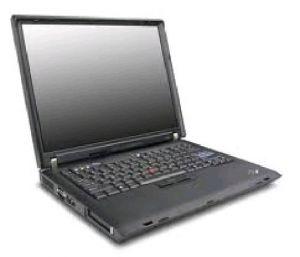 LENOVO R60e CoreSolo T1400/2GB/80GB/CD