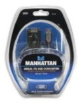 USB RS232 DB9 MANHATTAN /205146