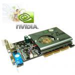 VIDEO AGP 128MB NVIDIA FX5200