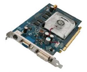 VIDEO PCI-E 256MB NVIDIA 8500GT